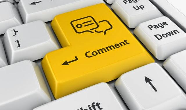 Заробіток на відгуках та коментарях