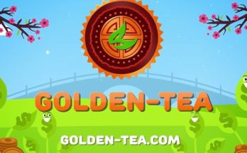 Як і скільки можна заробити в грі Golden Tea