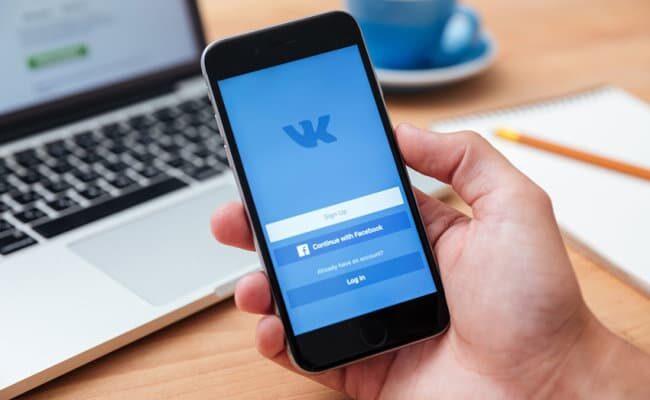 Всі способи заробітку ВКонтакте