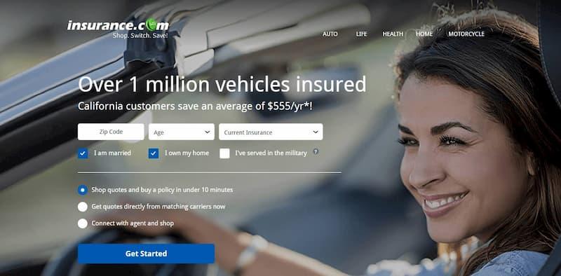 Домен Insurance - найдорожчий домен