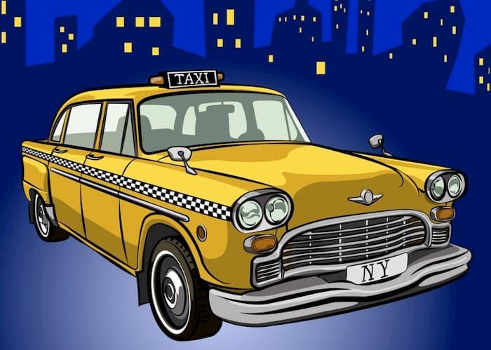 Як працювати таксистом